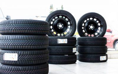 Was Sie über die Reifen wissen sollten >>